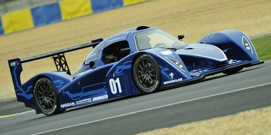 BRS - Bio Racing Series
